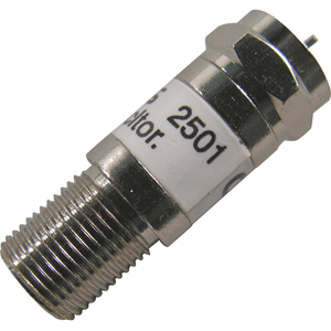 Linear 2501-10 Blocking Capacitor