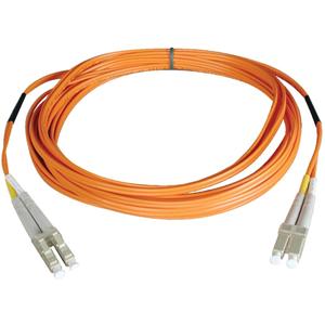 Tripp Lite Fiber Optic Duplex Patch Cable (Riser)