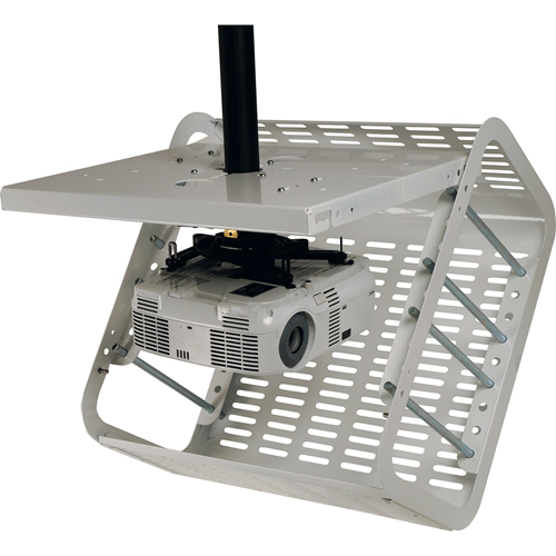 Peerless-AV Projector Enclosure For use with Projector Mounts