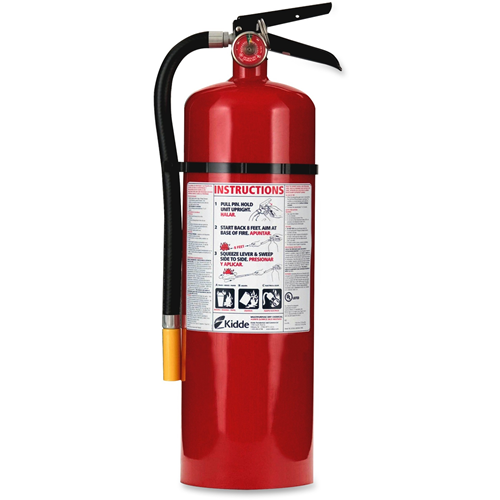 Kidde Pro 10 Fire Extinguisher
