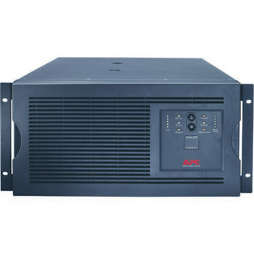 APC Smart-UPS 5000VA Tower/Rack-mountable UPS