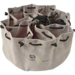 LABOR SAVING DEVICES 52-100 Screw & Connector Bag