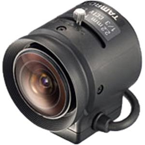 Tamron 13FG22IRSQ 2.2mm F1.2 IR Fixed Focus Lens