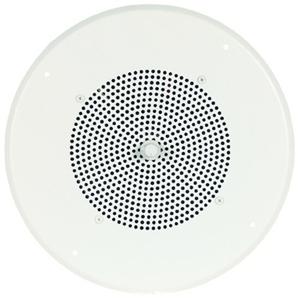 Bogen S86T725PG8WBRVR Speaker - 4 W RMS - Off White