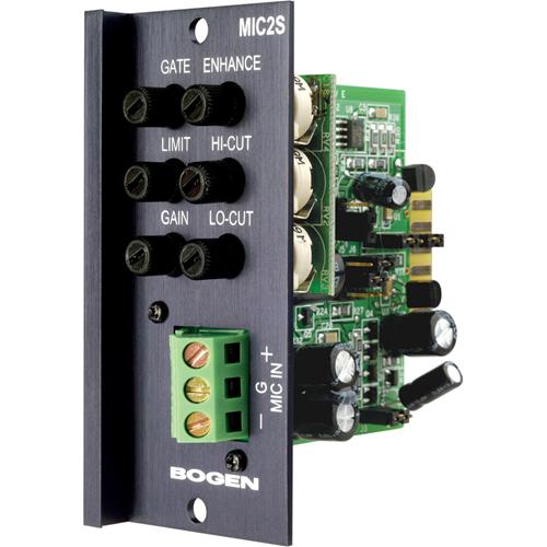 Bogen MIC2S Microphone Input Module