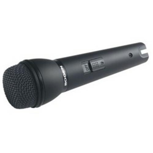 Bogen HDO100 Handheld Microphone