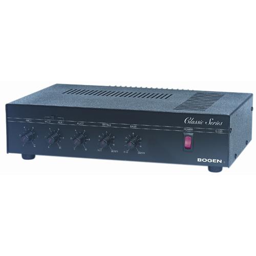 Bogen Classic C100 Amplifier - 100 W RMS
