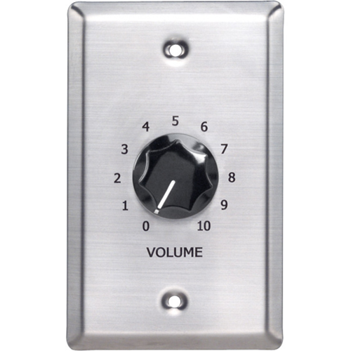 Bogen ATP10 A/V Control Panel