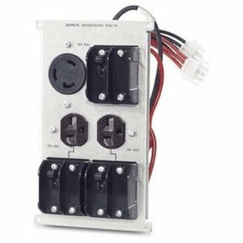APC - Backplate Kit
