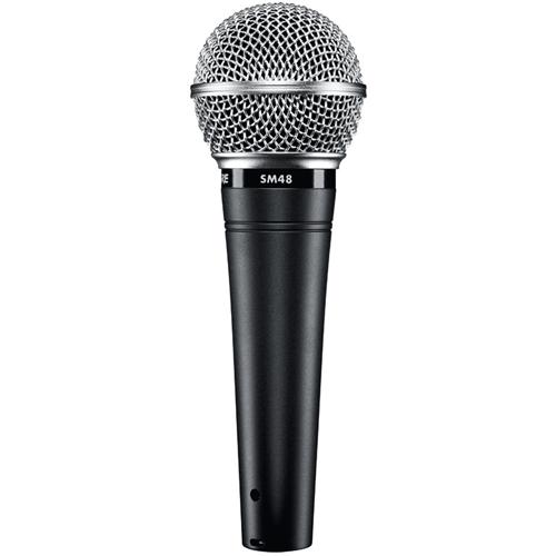 Shure SM48 Microphone