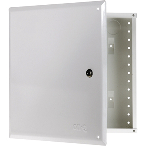 """Legrand-On-Q 14"""" Enclosure with Hinged Door"""