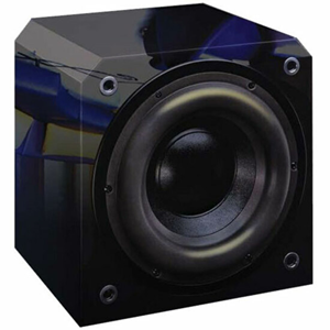 Sunfire HRS-10 Indoor Woofer - Black