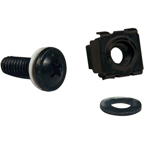 Tripp Lite Cage nuts and bolts