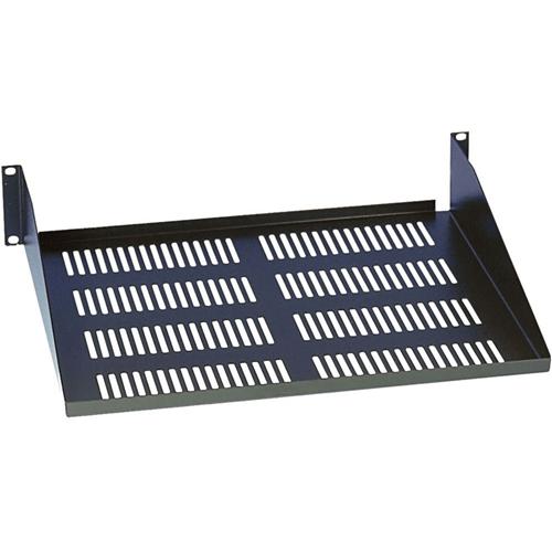 Tripp Lite Rack Enclosure Cabinet Cantilever Fixed Shelf 60lb Capacity 2URM