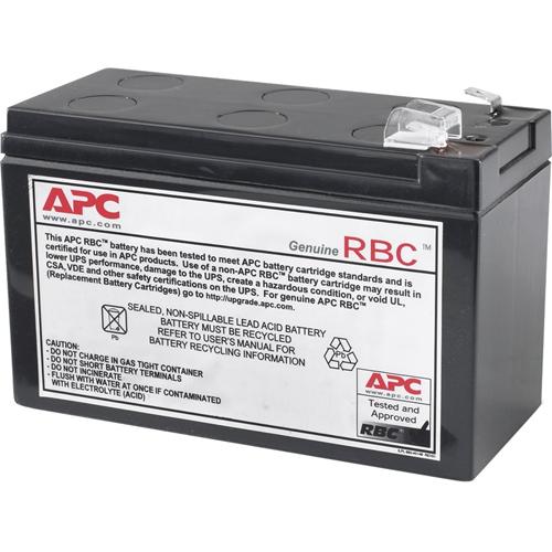 APC UPS Replacement Battery Cartridge #114