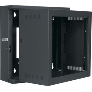 Middle Atlantic EWR-10-22 Wallmount Rack Cabinet
