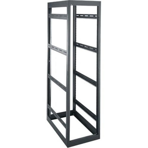 "Middle Atlantic MRK Series Rack, 40 RU, 36""D, Cage Nut w/o Rear Door"