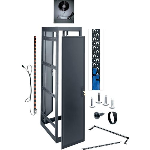 Middle Atlantic Audio/Video Rack