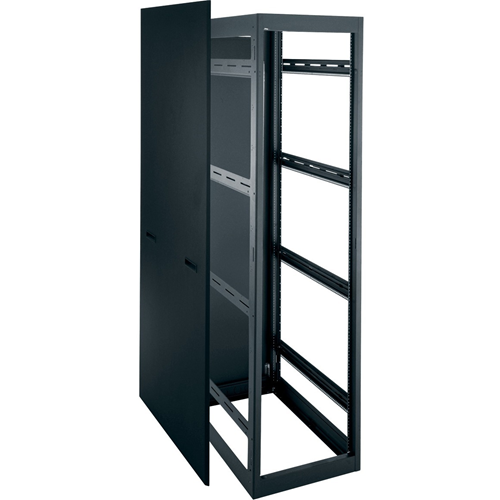 Middle Atlantic Products Rack with Rear Door