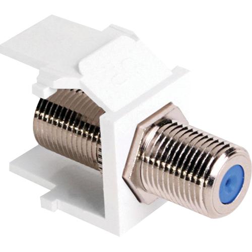 Leviton QuickPort F-Type Adapter