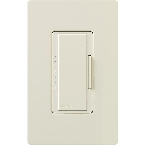 Lutron Maestro MA-600 Preset Smart Dimmer/Switch Combo