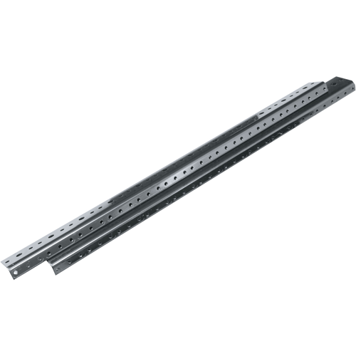 Middle Atlantic Products 14 Spcae Additional Rail Kit