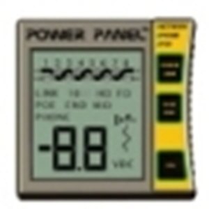 ByteBrothers Power Panel POE1000IL Network Testing Device