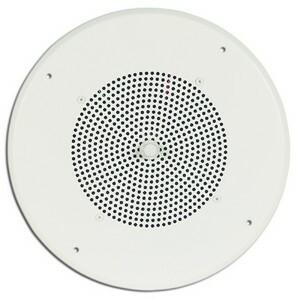 Bogen S86T725PG8U Speaker - 4 W RMS - 1-way