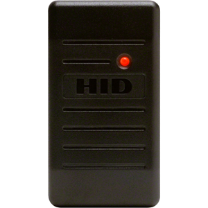 HID ProxPoint Plus 6005BKB00 Proximity Reader