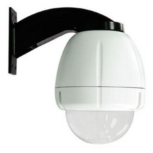 Videolarm IRHW75CN Indoor Vandal Resistant Rugged Wall Mount Dome Housing
