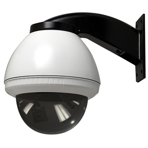 Videolarm QFDWT2-70NA High Resolution Day/Night Camera