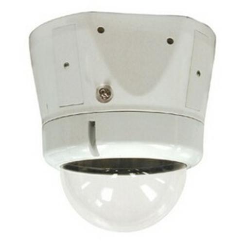 Videolarm SM75C2N Vandal Resistant Outdoor Surface Mount Dome Housing