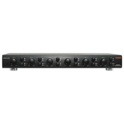 Xantech XSS26100W 6-Zone Speaker Selector