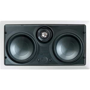 Niles HDLCR In-wall Speaker - 150 W RMS - Pearl White