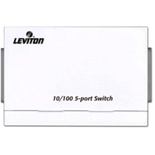 Leviton Ethernet Switch