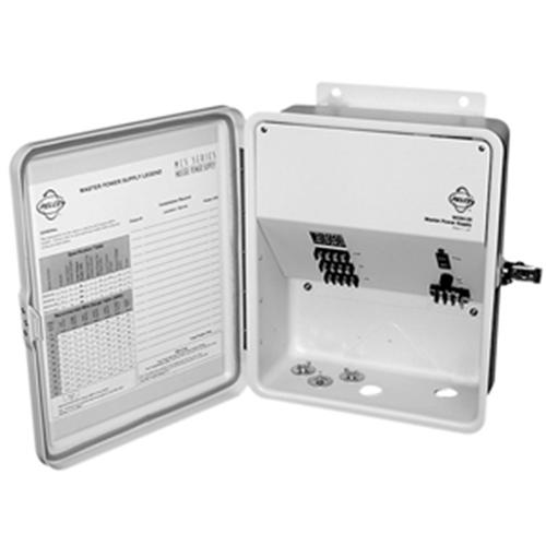 PELCO WCS1-4 24 VAC Power Supply