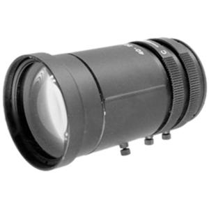 Pelco 13VA5-50 - 5 mm to 50 mm - f/1.4 - Zoom Lens for CS Mount