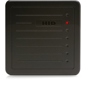 HID Mounting Bracket for Proximity Reader