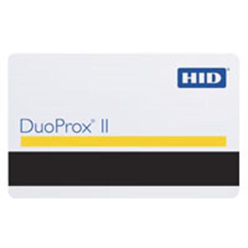 HID DuoProx II 1336 Security Card