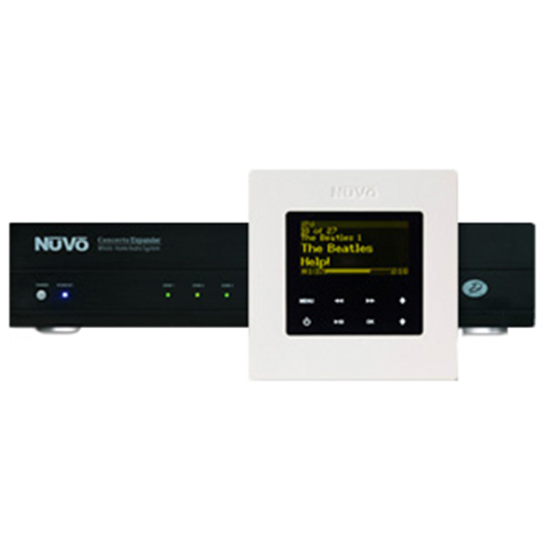 Legrand-Nuvo Grand Concerto Expander Amplifier System
