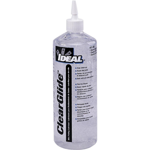 IDEAL ClearGlide 31-388 Wire Pulling Lubricant