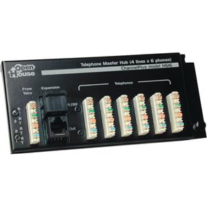 Linear PRO Access H616 Telephone Master Hub