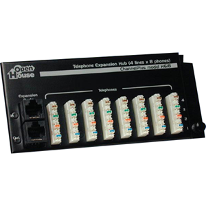 Linear PRO Access H618 Telephone Expansion Hub