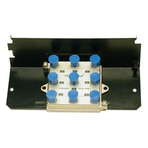 Linear PRO Access H808 8- Way Splitter TV Hub