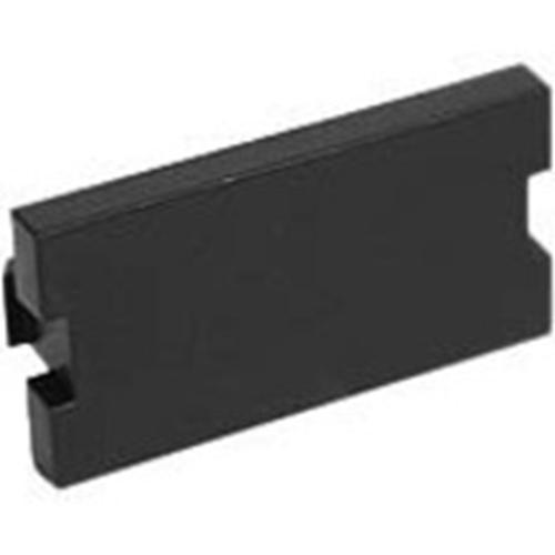 Leviton QuickPort Blank Faceplate Module