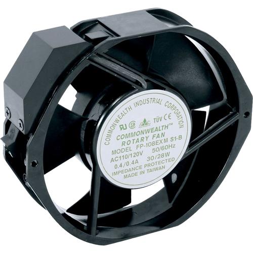 Middle Atlantic Products FAN-6 Cooling Fan