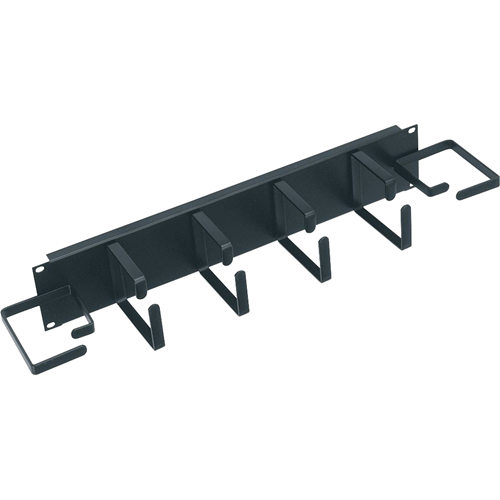 Middle Atlantic D-Ring Horizontal Cable Manager