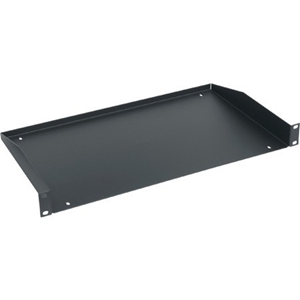 Middle Atlantic U Series U1 Universal Rack Shelf