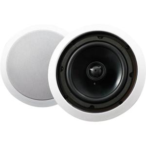AudioSource AC8C 2-way Speaker - 100 W RMS