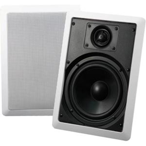 AudioSource AC6W 2-way Speaker - 100 W RMS